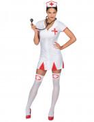 Vous aimerez aussi : Déguisement infirmière robe courte femme