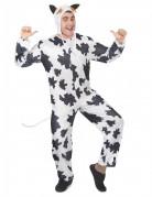 Vous aimerez aussi : Déguisement vache avec chapeau adulte