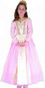 Vous aimerez aussi : Déguisement princesse rose pâle fille