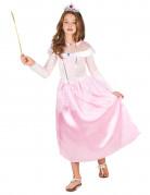 Vous aimerez aussi : Déguisement princesse rose avec diadème fille