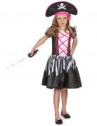 Vous aimerez aussi : Déguisement pirate rose et noir fille