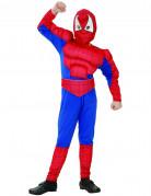 Vous aimerez aussi : Déguisement super héros homme araignée garçon
