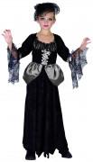 Vous aimerez aussi : Déguisement long veuve noire fille