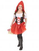 Vous aimerez aussi : Déguisement chaperon rouge classique fille