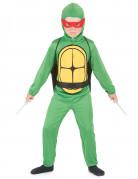 Vous aimerez aussi : Déguisement tortue combattante garçon