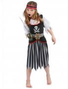 Vous aimerez aussi : Déguisement pirate motif tête de mort fille