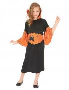 Vous aimerez aussi : Déguisement reine araignée orange fille