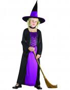 Vous aimerez aussi : Déguisement sorcière violette fille