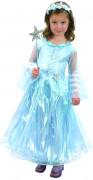 Vous aimerez aussi : Déguisement princesse bleu de luxe fille