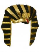 Vous aimerez aussi : Coiffe pharaon égyptien adulte