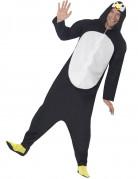 Vous aimerez aussi : Déguisement combinaison pingouin avec capuche adulte