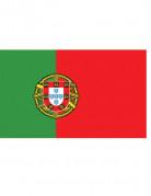 Drapeau supporter Portugal 150 x 90 cm