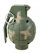 Vous aimerez aussi : Fausse grenade sonore militaire en plastique