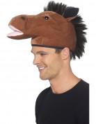 Chapeau cheval adulte