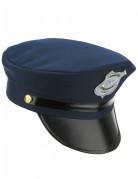 Vous aimerez aussi : Casquette policier adulte