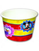 Vous aimerez aussi : 8 Coupelles carton Mickey™