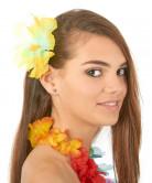 Vous aimerez aussi : Barrette fleur jaune Hawaï