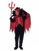 Vous aimerez aussi : Déguisement diable rouge garçon Halloween