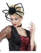 Vous aimerez aussi : Coiffe araignée modelable adulte Halloween