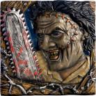 Décoration murale Massacre à la Tronçonneuse™