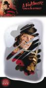 Vous aimerez aussi : Décoration miroir embué Freddy Krueger™