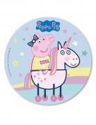 Vous aimerez aussi : Disque azyme 20 cm Peppa Pig™