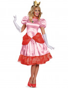 Vous aimerez aussi : Déguisement Princesse Peach™ Deluxe Femme