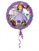 Ballon Princesse Sofia™ 23 cm