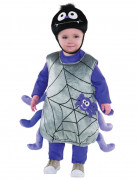 Déguisement araignée enfant Halloween
