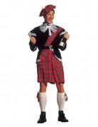 Vous aimerez aussi : Déguisement écossais rouge et noir homme