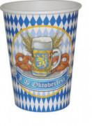 8 Gobelets Fête de la bière
