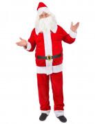 Vous aimerez aussi : Déguisement Père Noël super luxe homme