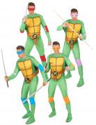 Vous aimerez aussi : Déguisement de groupe Tortues Ninja™ adulte