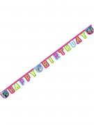 Guirlande Happy Birthday La Reine des Neiges™ 215 x 15 cm