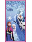 Vous aimerez aussi : Décoration de porte La reine des neiges™