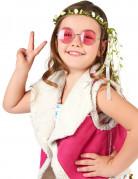 Vous aimerez aussi : Couronne fleurs blanches crème enfant