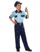 Vous aimerez aussi : Déguisement policier bleu garçon