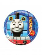 8 Petites assiettes Thomas et ses amis™
