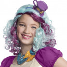 Perruque Madeline Hatter™ Ever After High™ fille