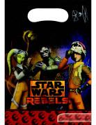 Vous aimerez aussi : 6 Sacs de fête Star Wars Rebels™