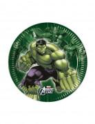 8 Petites assiettes Avengers™