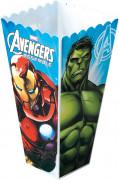 Gobelet à popcorn Avengers™