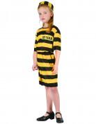 Vous aimerez aussi : Déguisement prisonnier jaune fille