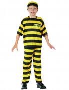 Vous aimerez aussi : Déguisement prisonnier jaune garçon