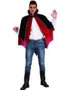 Vous aimerez aussi : Cape vampire rouge et noire
