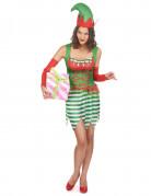 Vous aimerez aussi : Déguisement elfe femme