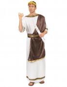 Déguisement romain marron homme