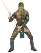 Déguisement luxeDonatello Tortues Ninja™adulte