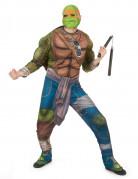 Déguisement luxe Michelangelo Tortues Ninja™adulte