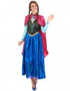 Déguisement Anna La Reine des Neiges™ adulte